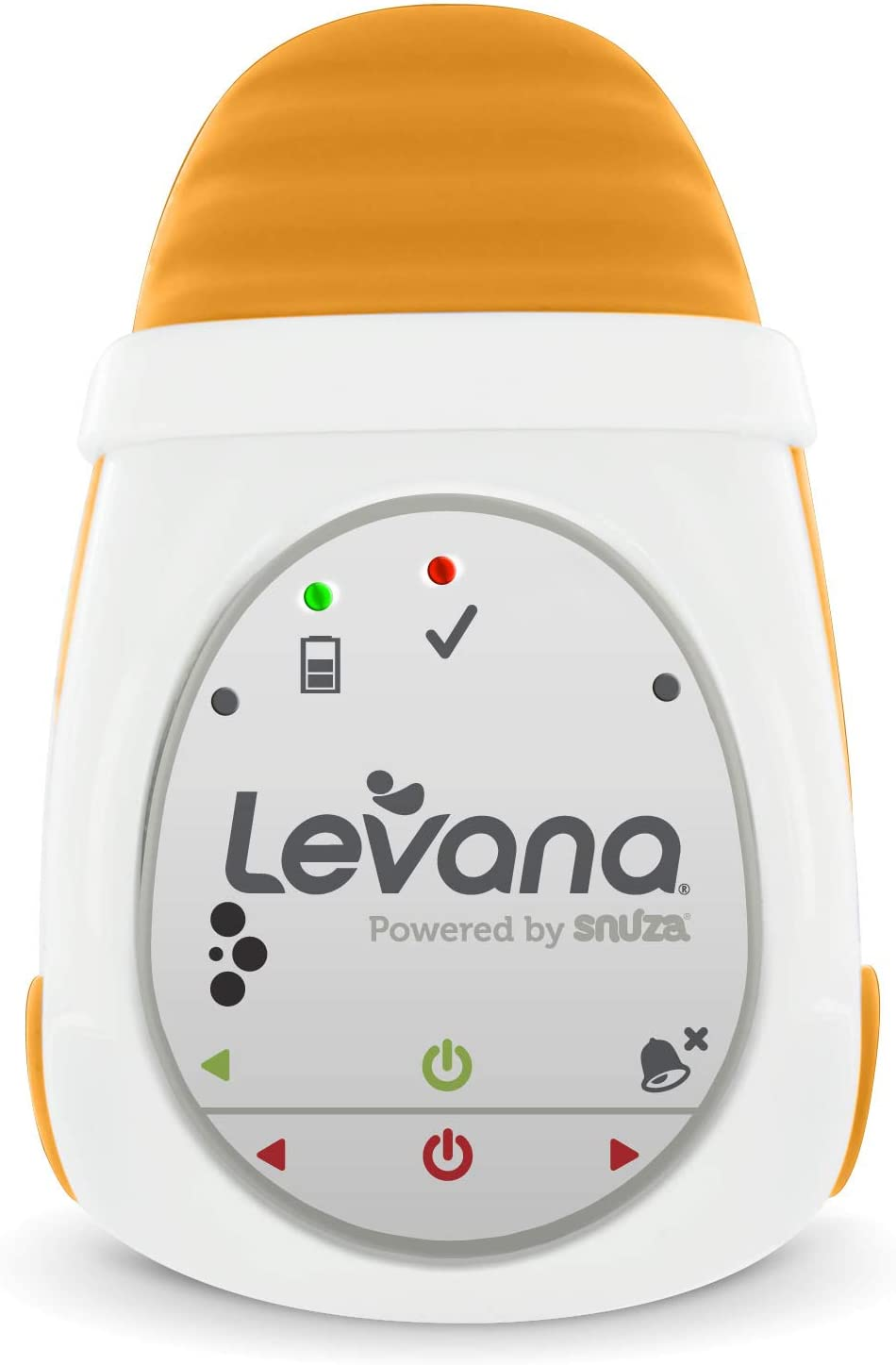 Levana Oma+ Clip-On Portable Baby Movement Monitor