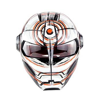 Ciclismo Allround casco, casco de moto – supera Norma ECE 22.05, el gran angular