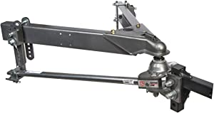 Husky Center Line Hitch