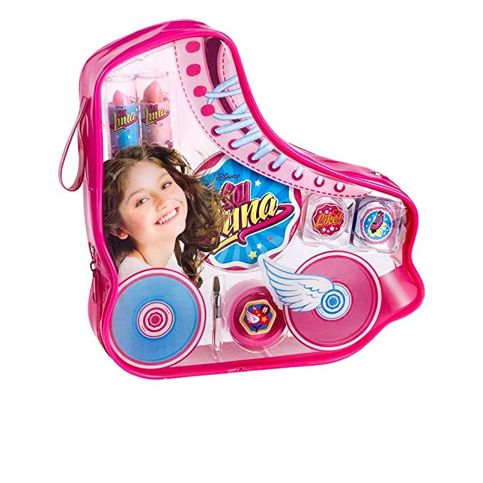 Amazon.com: SOY LUNA PATIN MAQUILLAJE LOTE 7 pz: Clothing