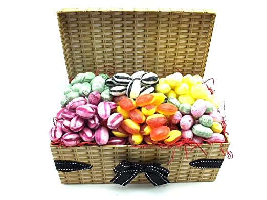 Truly sumptuous easter hampers luxury sugar free diabetic hamper truly sumptuous easter hampers luxury sugar free diabetic hamper 12kg of sugar free traets negle Gallery