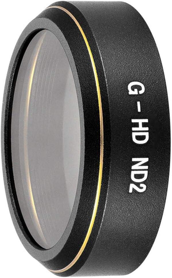 Color : Color4 HUIFANGBU HD Drone Grey ND Lens Filter for DJI Phantom 4 Pro