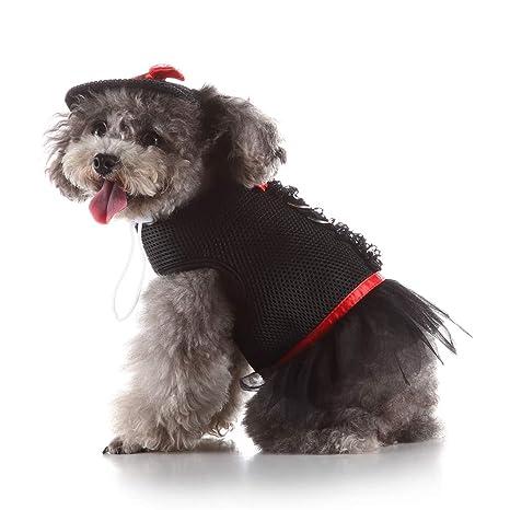 Handfly Arnés de Vestimenta para Mascotas para Cachorros de Perros ...