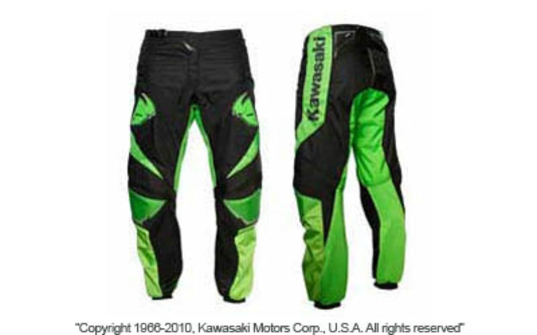 New Kawasaki Thor Phase Youth Mx Atv Motocross Riding