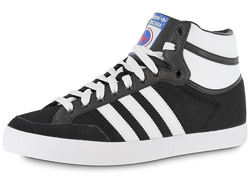 adidas Americana schwarz schwarz, Schwarz schwarz Größe