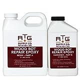 RTG Wood Rot Repair Epoxy