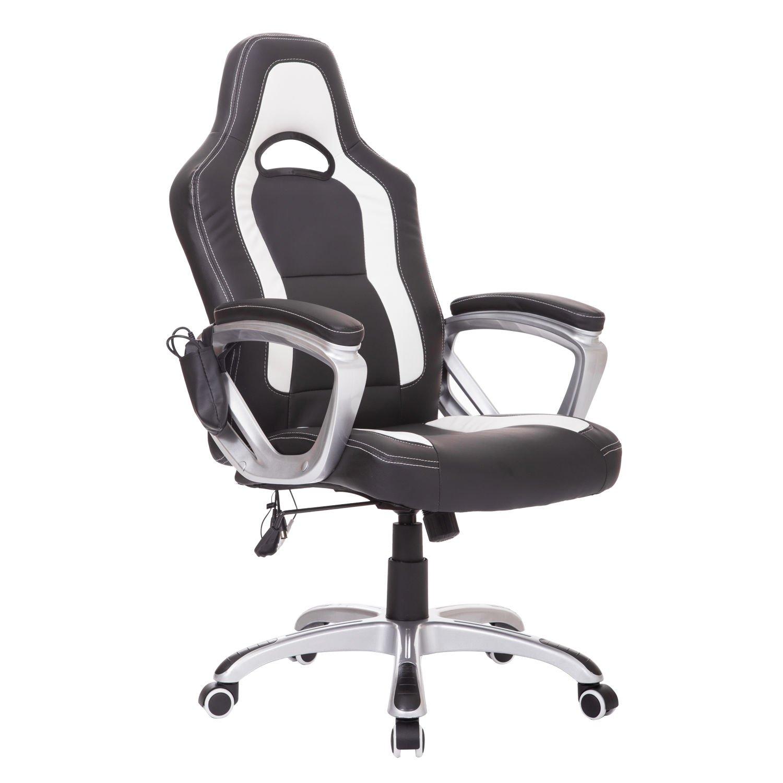 Gaming Stuhl mit Massage