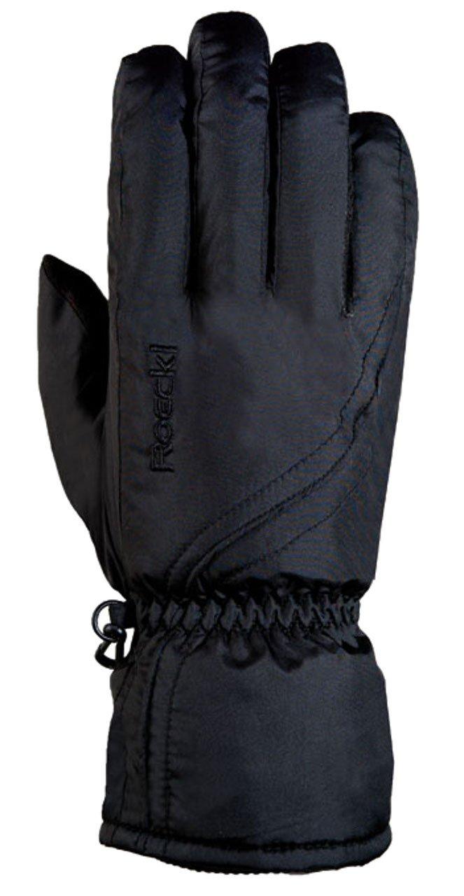 Unisex Winterreithandschuhe Marine Roeckl Sports Winter Handschuh Westbury