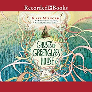 Ghosts of Greenglass House Audiobook