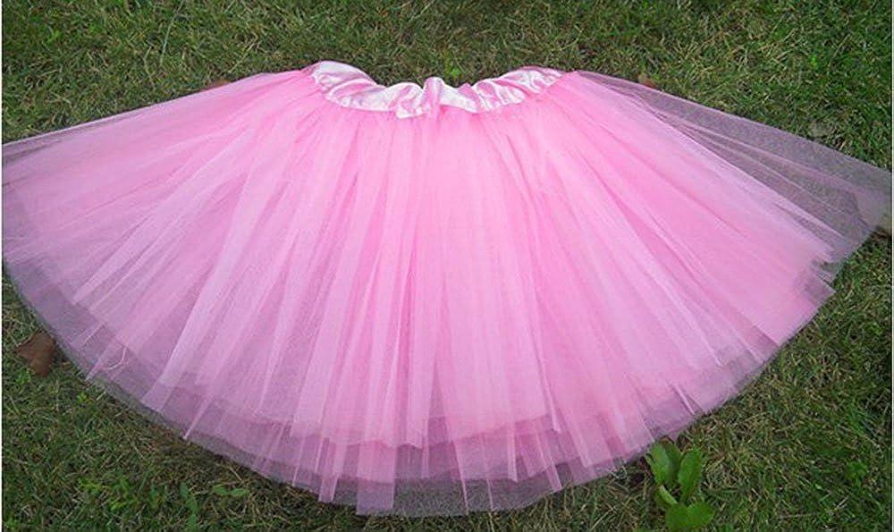 niceEshop TM Conte de F/ées Robe Ballet de Tutu de Fille