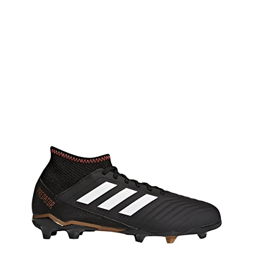 2acf0f231 Adidas Boys  ACE 18.3 Firm Ground Soccer Shoes  Amazon.ca  Shoes   Handbags