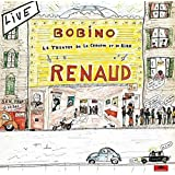 Renaud à Bobino (Double vinyle rouge)