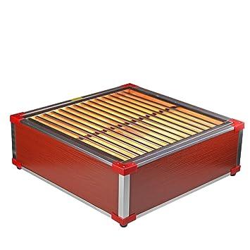 Heater Gjm Shop Multifonction Bordure En Alliage D Aluminium