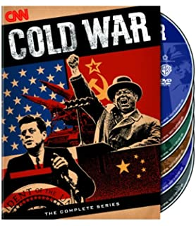 How did the events at the end of WWII echo throughout the Cold War?