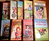 The Little House Books Complete Set