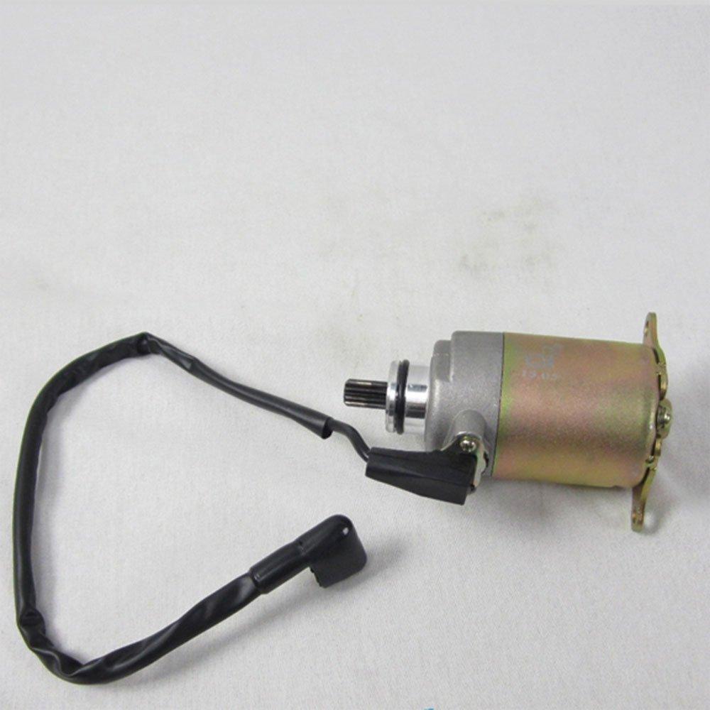 Amazon com : Kandi OEM Electric Starter Motor for 150cc