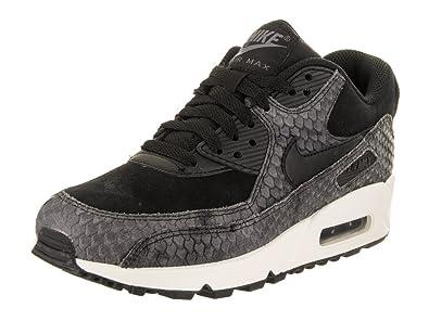 top fashion 044ca c74c2 ... top quality amazon nike womens air max 90 prm running shoe fashion  sneakers 31e22 17c44