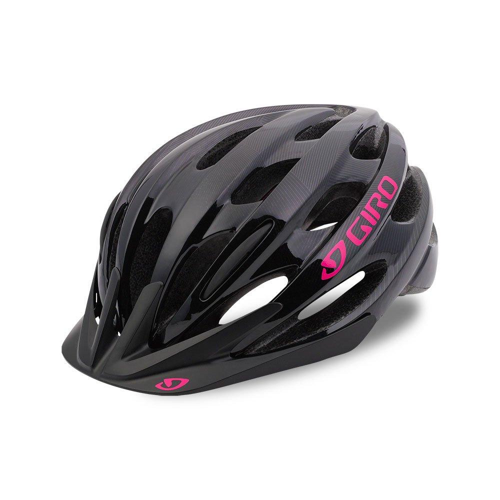 Giro Verona Womens Cycling Helmet Black Tonal Lines Universal Women's (50-57 cm)