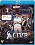 David Attenborough's Natural History Museum Alive 3D [UK Import] [1080i Compatible Player REQUIRED]