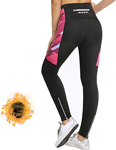 Baisky Cycling-Women Bike Tights Riding Classic Tights Roselle II 4 Colors