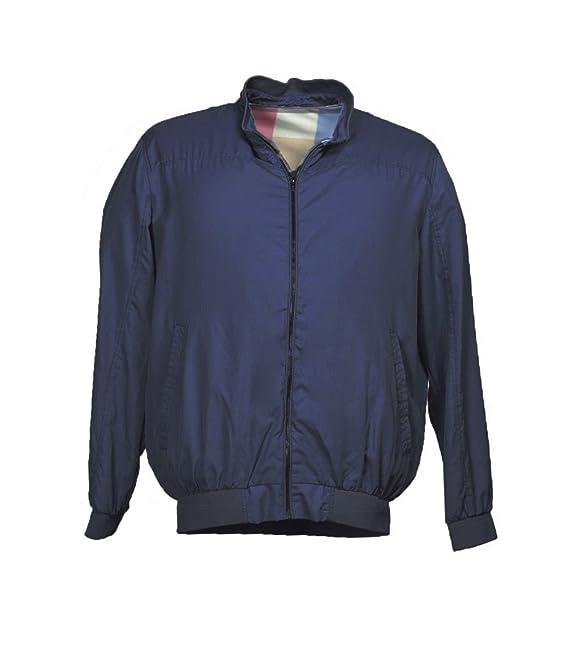 Maxfort QOROS Giubbino Leggero Uomo Taglie Forti  Amazon.it  Abbigliamento c3e71b33652