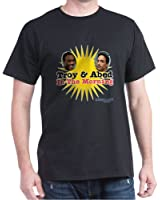 CafePress Troy and Abed In The Morning - 100% Cotton T-Shirt
