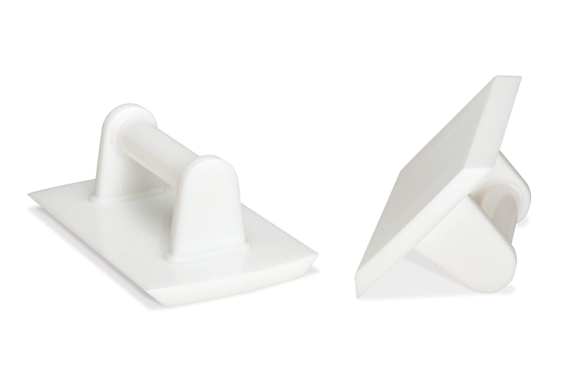 Bel-Art Polyethylene Buchner Funnel Trowel (F36820-0118)