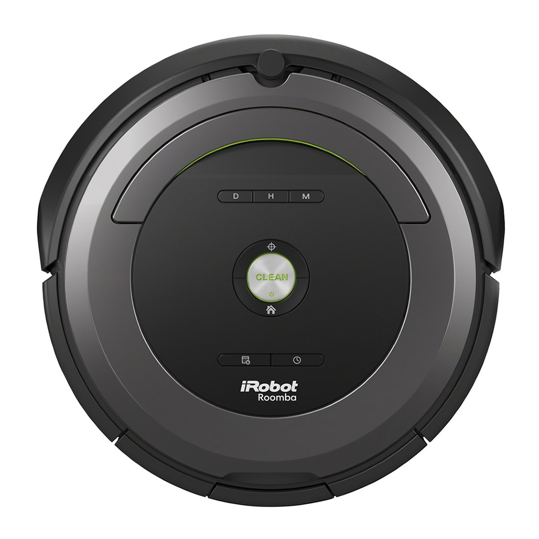 ASPI.ROBOT ROOMBA 681 LITIO: Amazon.es: Deportes y aire libre