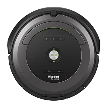 ROBOT ROOMBA 681 LITIO: Amazon.es: Deportes y aire libre