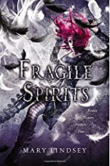 Fragile Spirits by Mary Lindsey (2014-01-23)