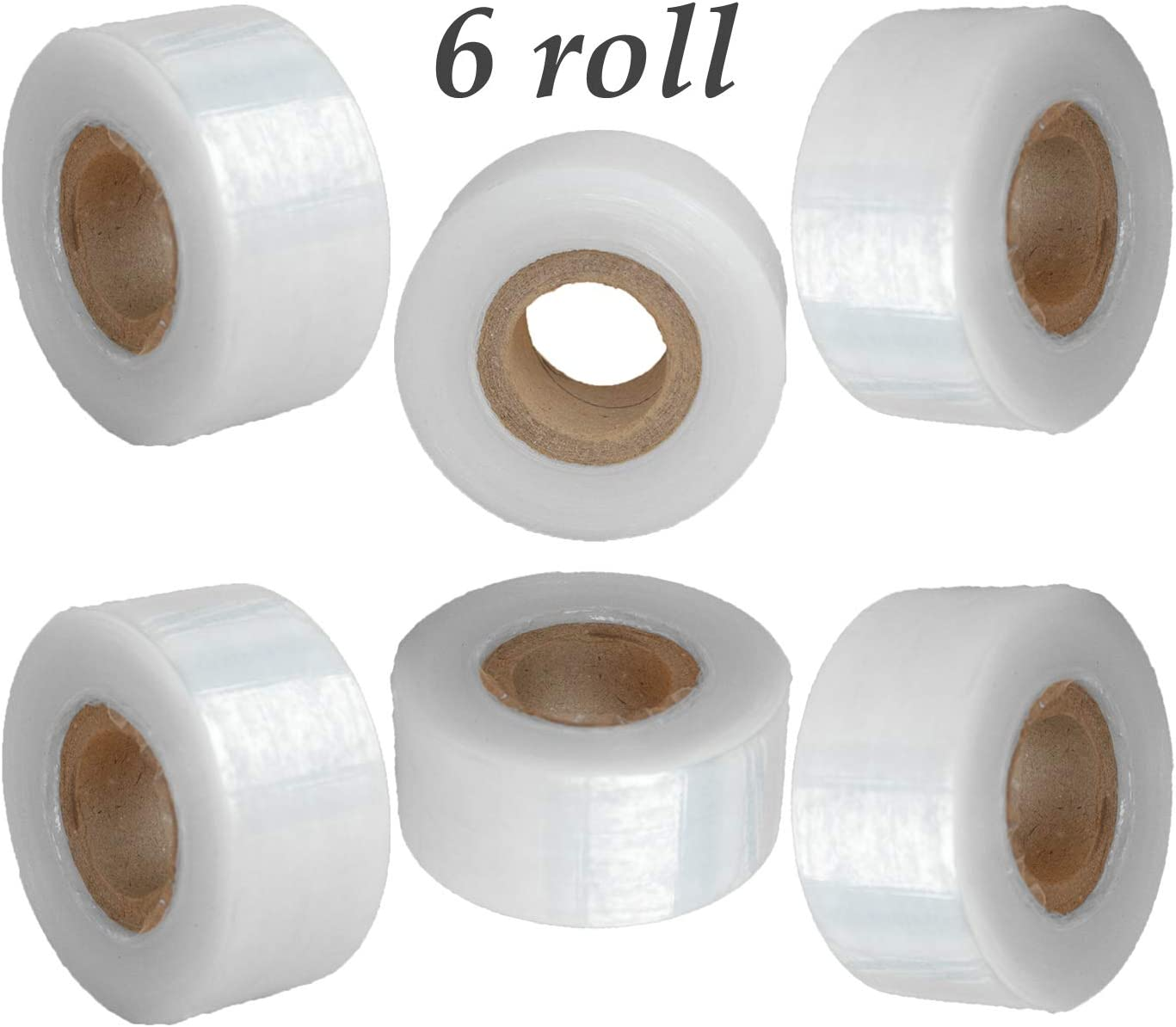 Suplklz Garden Ties Tape Plant Graft Tape Stretch Vinyl Tape Self-Adhesive Garden Tape
