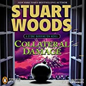 Collateral Damage: Stone Barrington, Book 25 | Stuart Woods