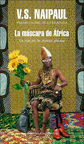 La máscara de África / The Masque of Africa: Un viaje por las creencias africanas / Glimpses of African Belief (Spanis