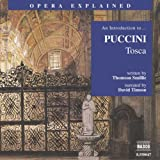 img - for Tosca: An Introduction to Puccini's Opera (Opera Explained) book / textbook / text book
