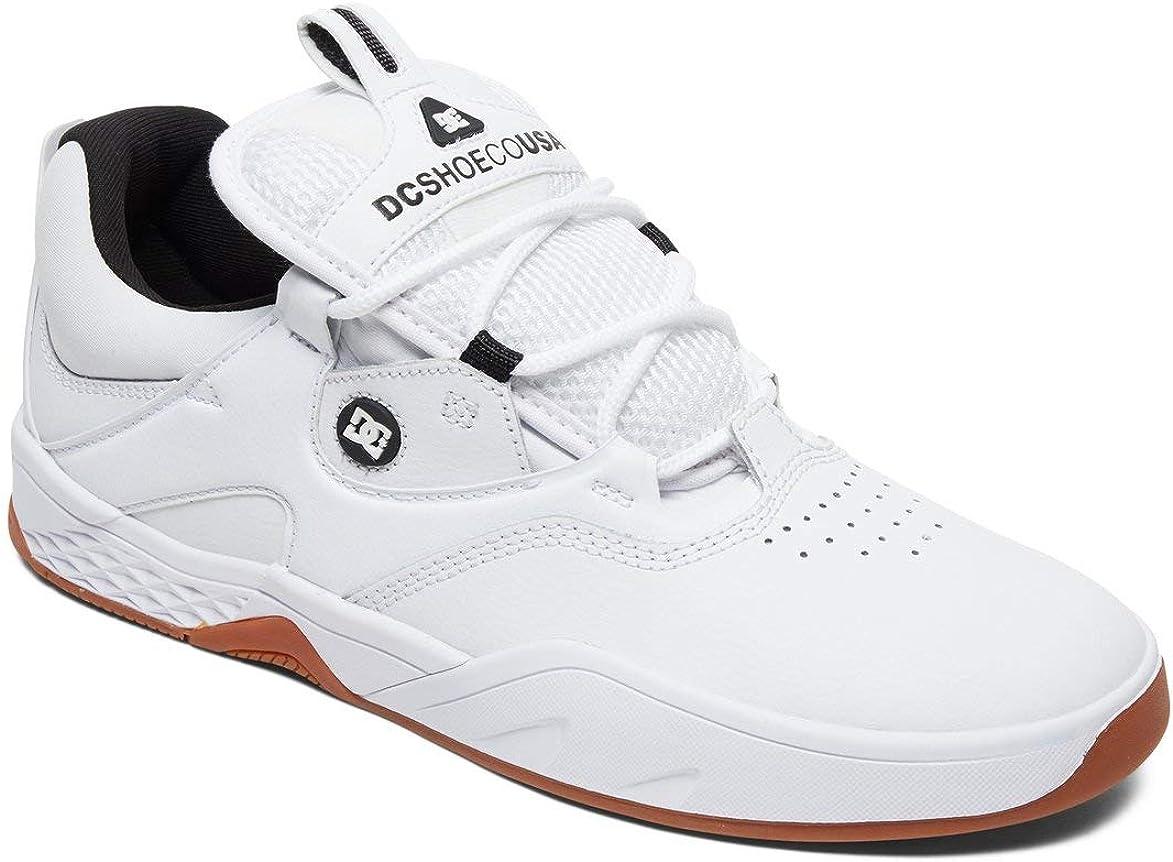 DC Shoes Mens Shoes Kalis S – Skate Shoes Adys100470