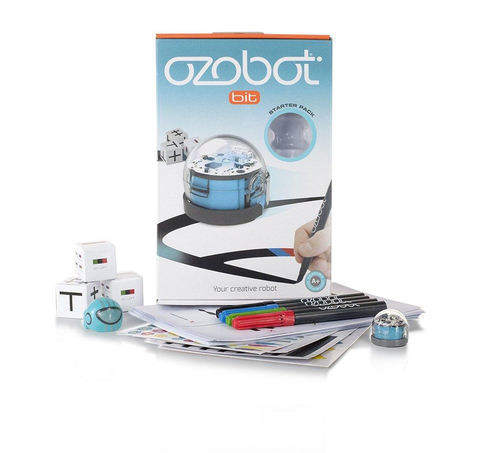 Ozobot 2.0 Bit Starter Pack