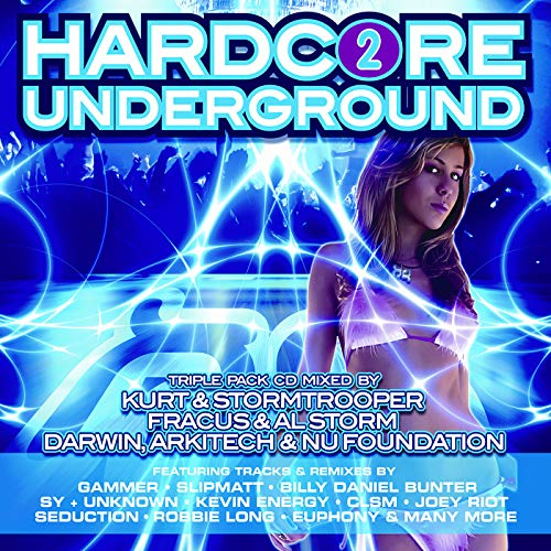 See 4 Eva (Cube::Hard Remix) - Cube Eva