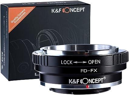 58mm-FX Anello di inversione,Adattatore per macrofotografia,Macro Reverse Ring Compatibile con Fujifilm FX X Mount X-A5 X-A20 X-A10 X-A3 X-A2 X-A1 X-T2 X-E3 X-E2S X-E2 X-E1
