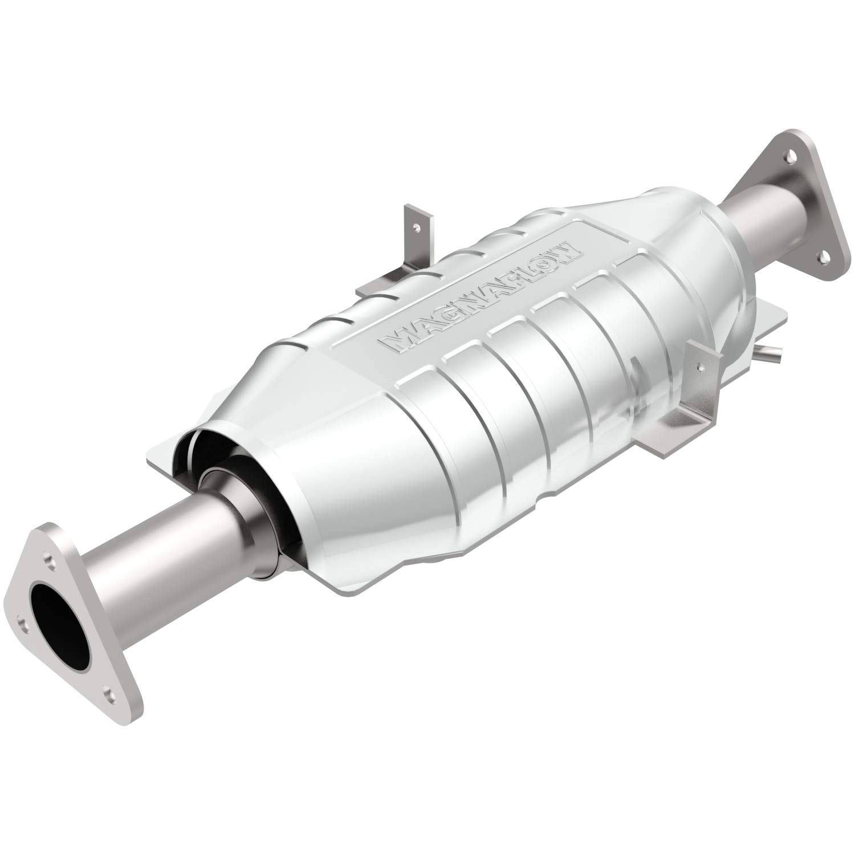 Non CARB compliant MagnaFlow 23501 Direct Fit Catalytic Converter