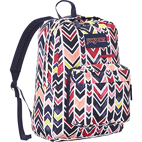 JanSport Digibreak Laptop Backpack- Discontinued Colors JanSport Navy