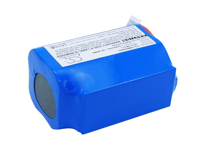 Cameron Sino 充電式バッテリー グレースモンド GDI-IRC6000用 B07PS198XB