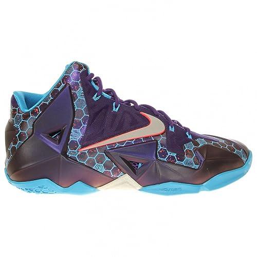 promo code f33f8 08a2c Amazon.com   Nike Lebron XI Men s Basketball Shoes   Basketball