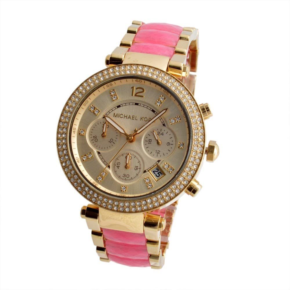 (マイケルコース) MICHAEL KORS レディース腕時計 #MK6363 並行輸入品