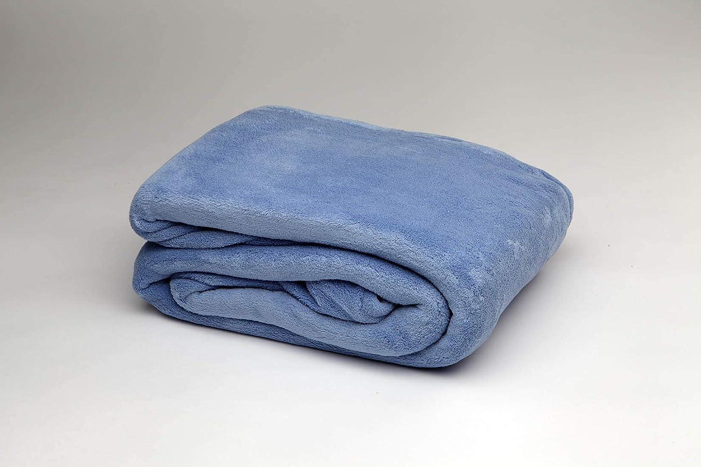 Color Azul Burrito Blanco S/ábana Bajera Ajustable de Coralina para Cama de Matrimonio de 180x190 cm hasta 180x200 cm
