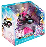 Image of Barbie Star Light Adventure Flying RC Hoverboard Doll