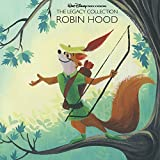 Music - Walt Disney Records The Legacy Collection: Robin Hood [2 CD]