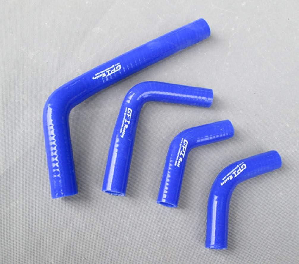 silicone radiator hose 2004-2009 Honda crf 250 250x crf250R CRF250 05 06 07 08