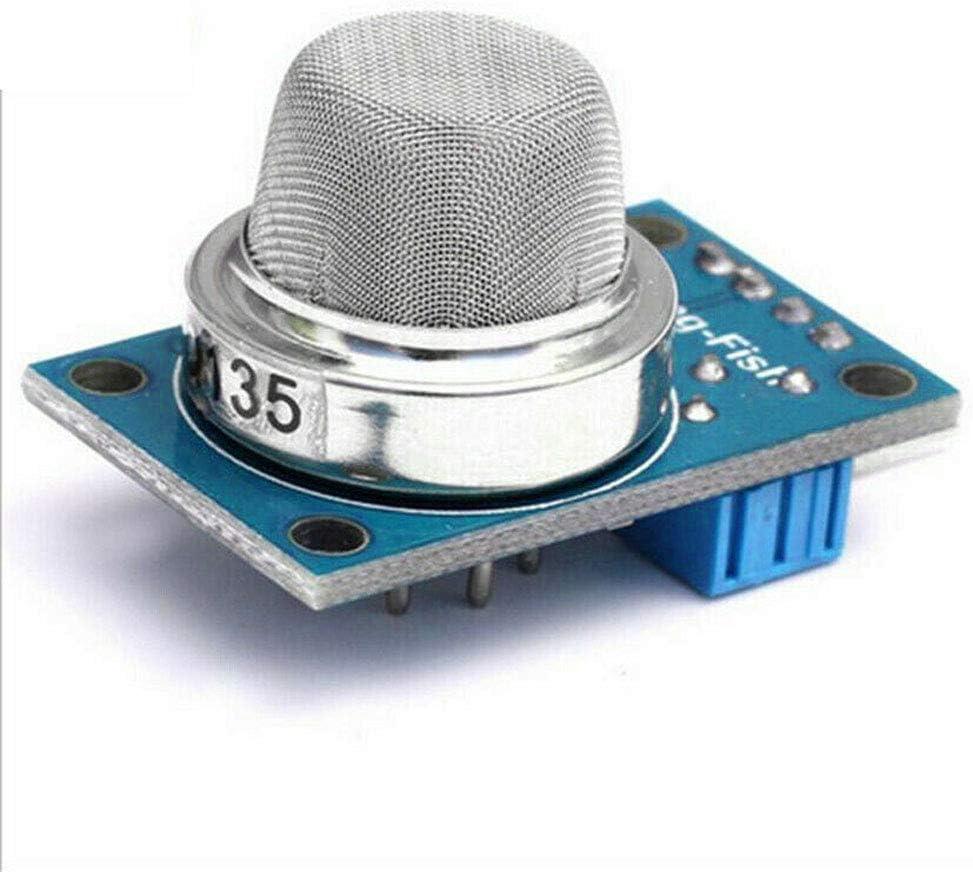 MQ135 MQ-135 Air Quality Sensor Hazardous Gas Detection Module for Arduino