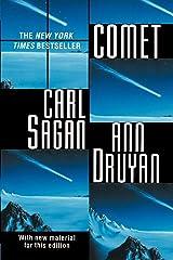 Comet Paperback