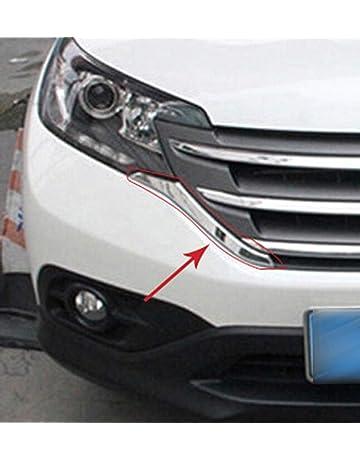 2009f33874d9 Rejilla del lado de la parrilla del lado frontal del automóvil Insertar para  Honda CRV CR